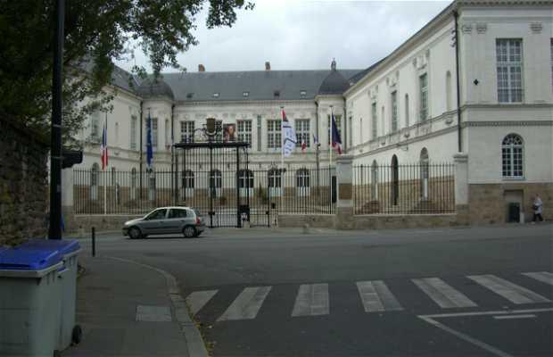 Hôtel de Ville de Nantes