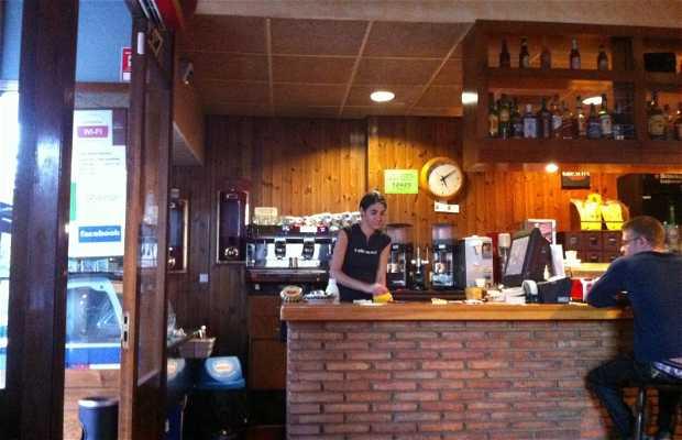 Café Soret