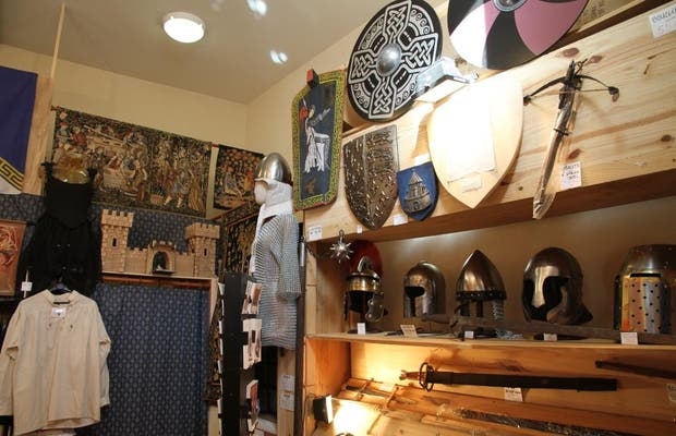 Maison du Terroir et Artisanat