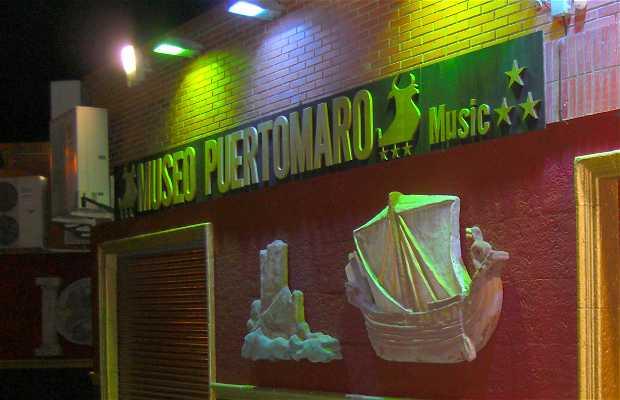 Museo PuertoMaro