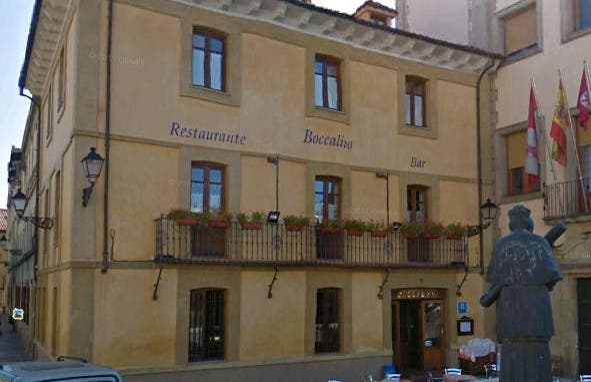 Restaurante Bocallino