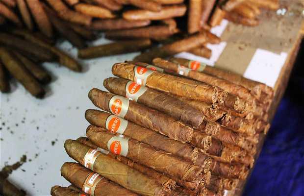 Fábrica de Tabacos Bermúdez