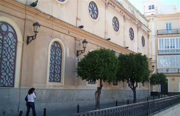 San Antonio de Padua Parish
