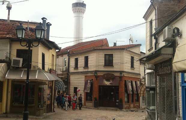 Moschea Kose Kadi