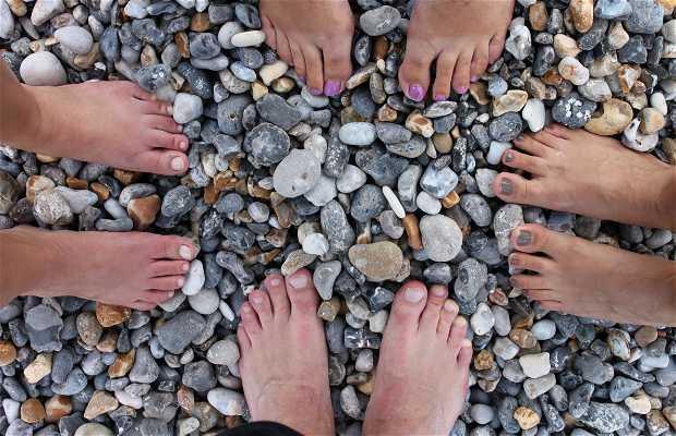 Playa de Dieppe