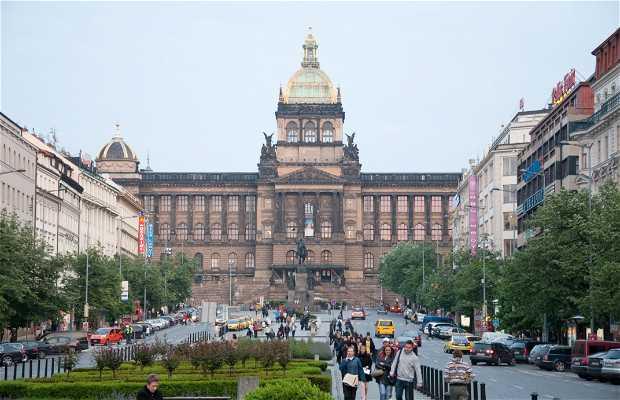 Praça Venceslau