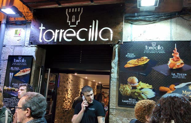 Bar Torrecilla
