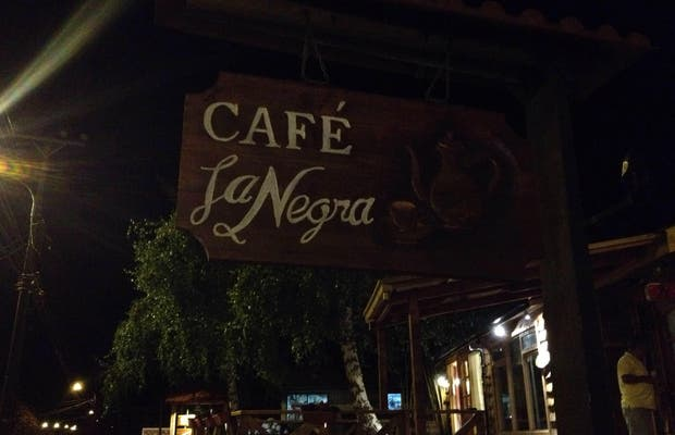 Café La Negra