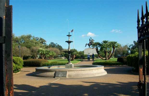 Praça Jackson