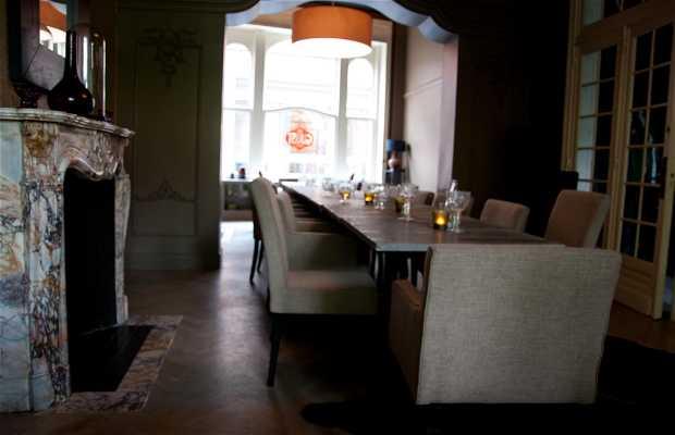 Restaurante Guust