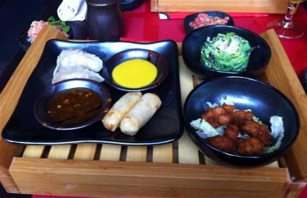 Restaurante Inari