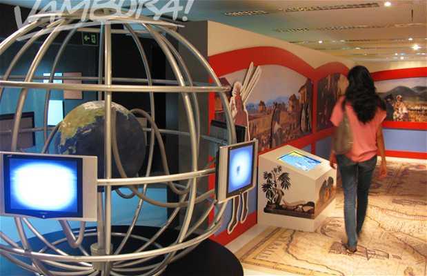 Espaço TIM UFMG do Conhecimento