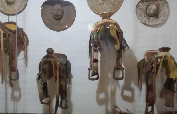 Museo de Mazamitla