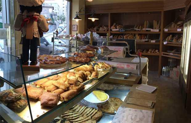 Panadería Santa Rita