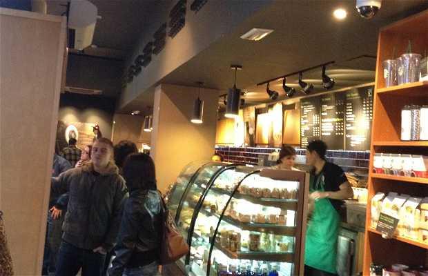 Starbucks - Carrer de Ferran