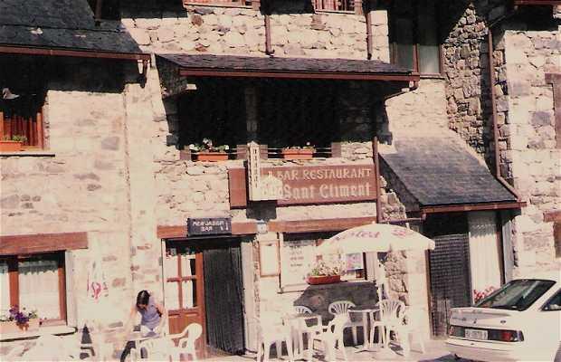 Restaurante Sant Climent