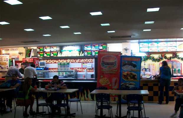 Plaza De Comidas Rofas