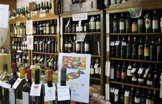 Enorosei vineria