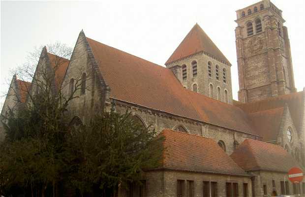 Eglise Saint Brice