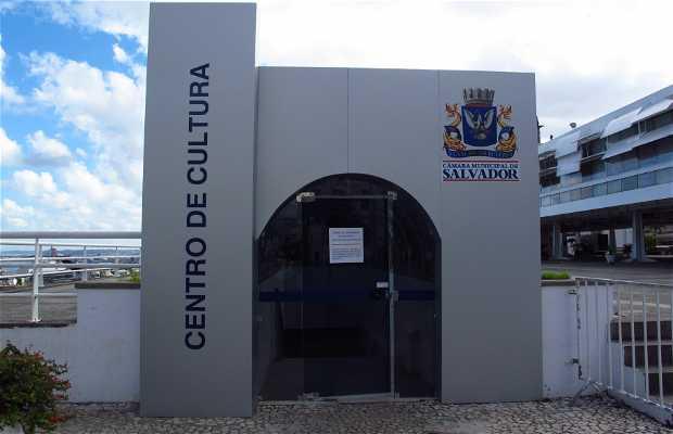 Centro de Cultura de Salvador