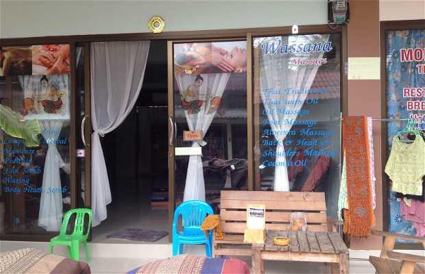 Lavanderías en Koh Phangan