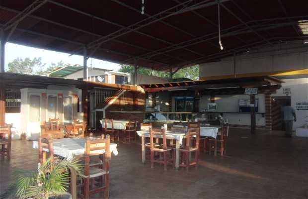 la Montañita Restaurant