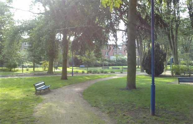 Jardin de ciudad