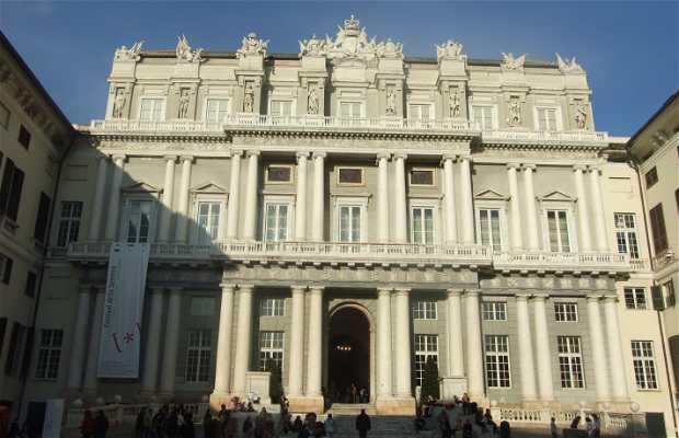 Palacio Ducal de Génova