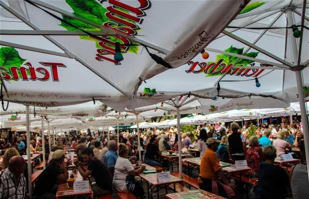 Fiesta del Vino en Pforzheim