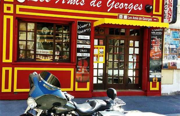 Amis de Georges