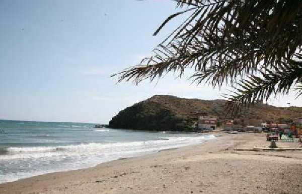Calnegre Beach