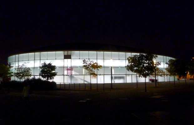 Grand palais des sports