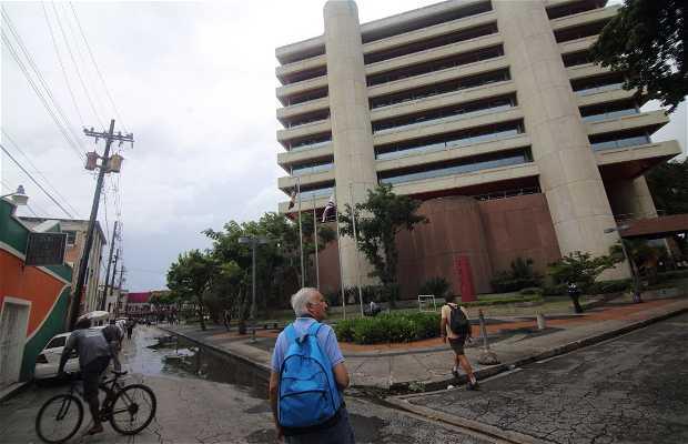 Banco Central de Barbados (CBB)