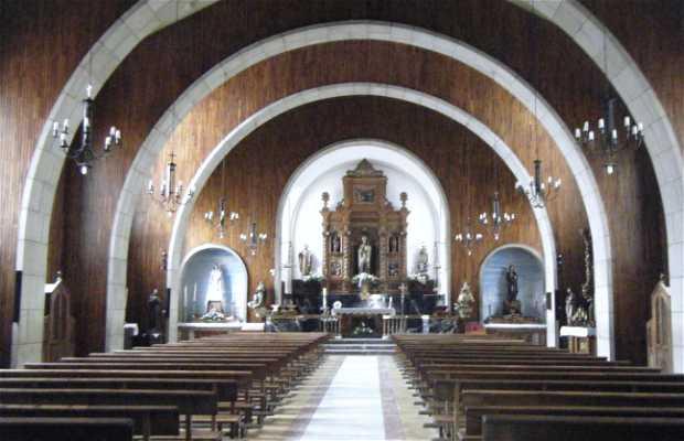 Eglise de Saint Martin de Tours