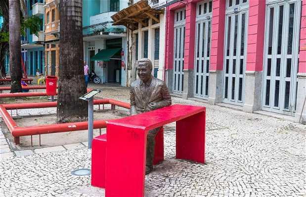 Monumento a Antônio Maria