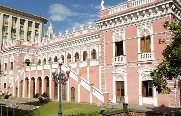 Palais Cruz e Sousa