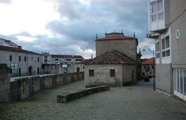 Plaza do Eiró