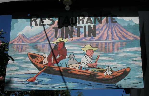 Tintín Restaurant