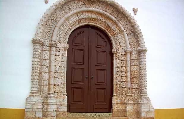 Iglesia Mayor de Alvor