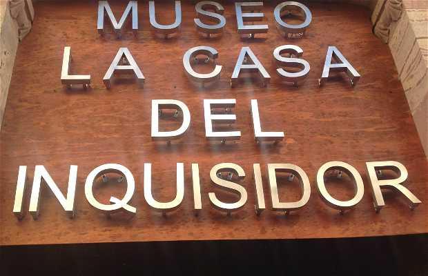 Museo de la Inquisicion