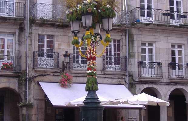 Casco Histórico de Vigo