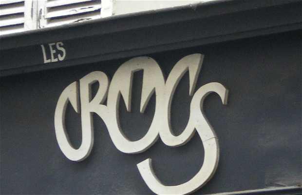 Les Crocs