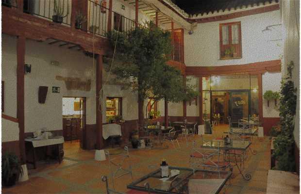 La Posada de Almagro Restaurant