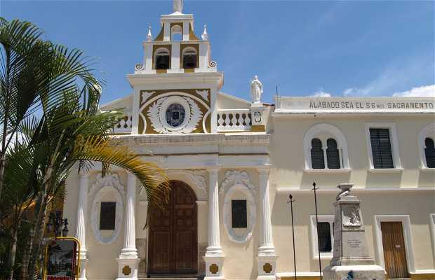 Chiesa del Carmen