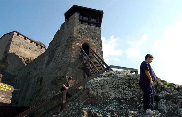 Castillo de Vysegrad