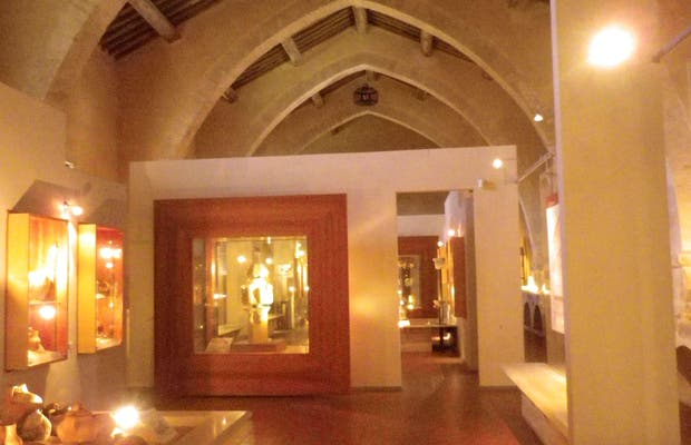 Museo Medievale