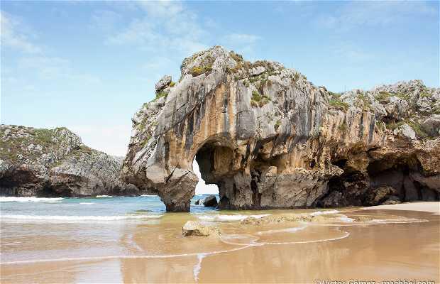 Spiaggia di Cuevas del Mar