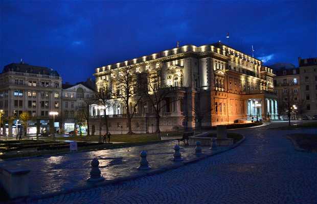 Vecchio Palazzo Reale