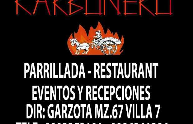 Bar-Restaurant Karbonero