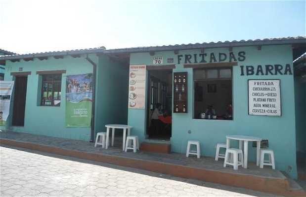 Fritadas Ibarra